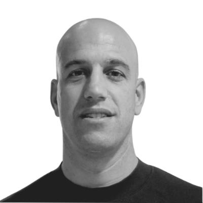 Haran Ben Eliahou avatar