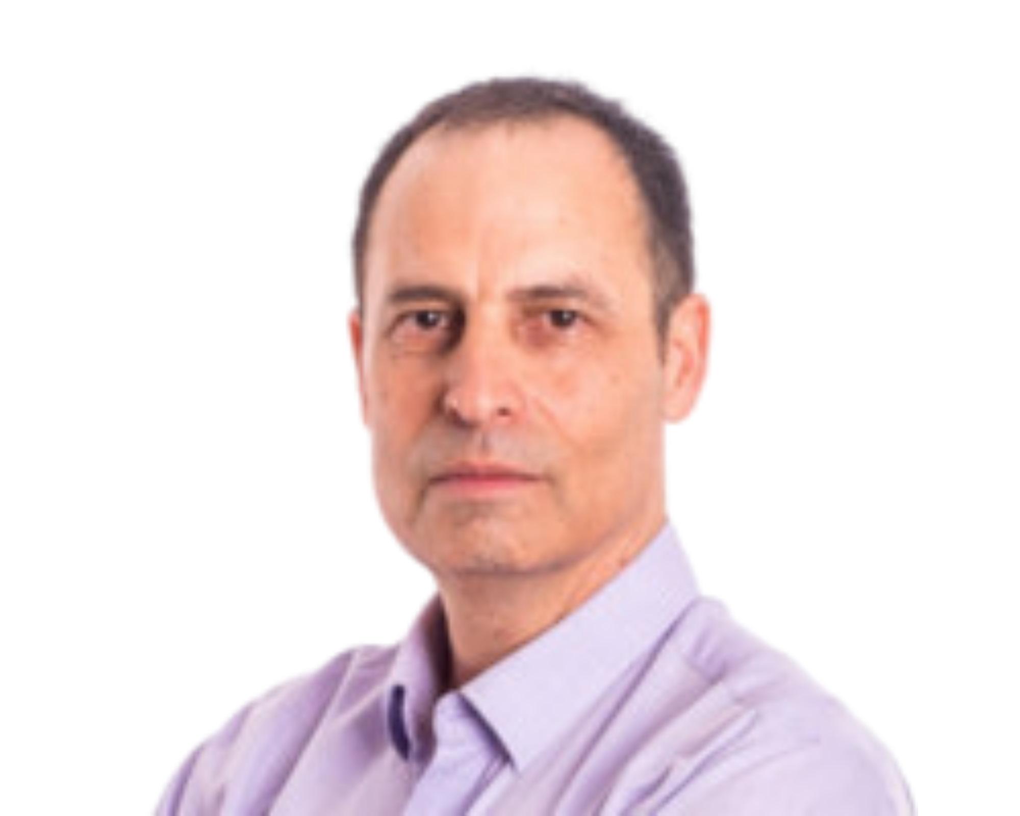 Dr. Tsafrir Kolatt avatar