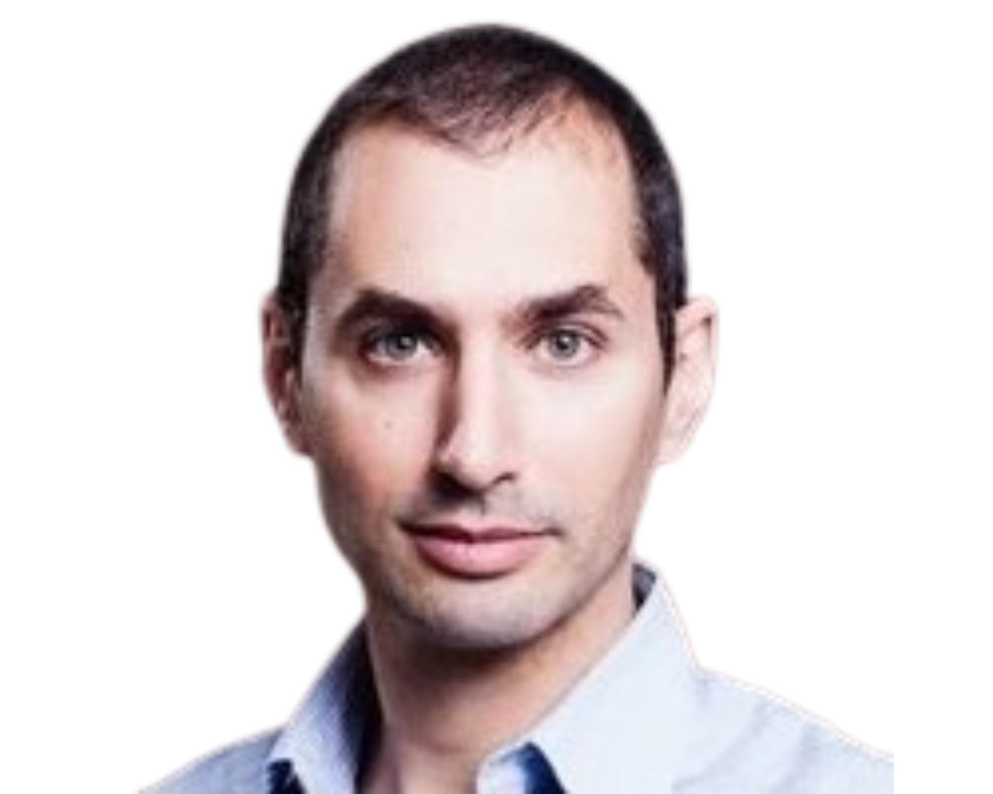 Jacky Hazan avatar