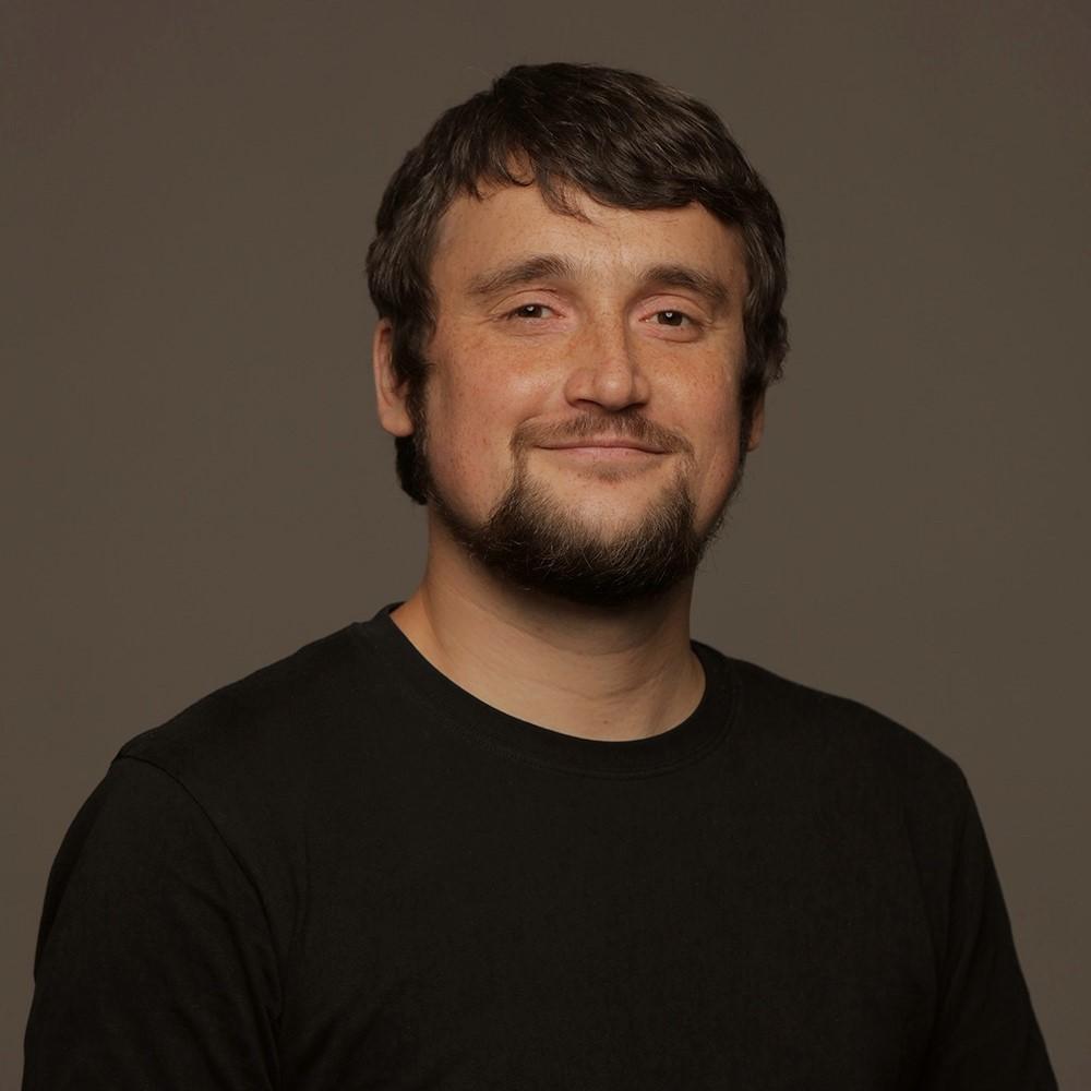 Nikolai Tursky avatar