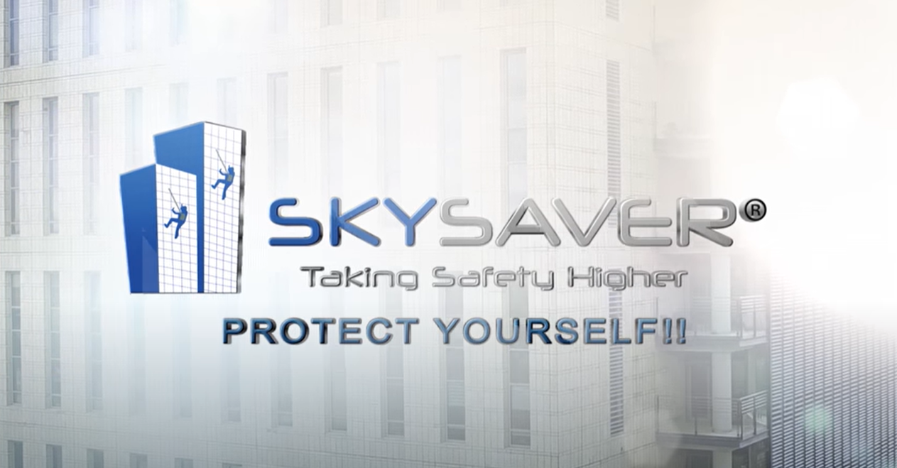 <p>SkySaver Rescue Backpacks will save you during any kind of high-rise emergency, </p><p>including terrorism and active shooters, giving you the peace of mind of emergency preparation.</p>