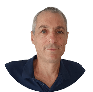 Alon Ben Zvi avatar