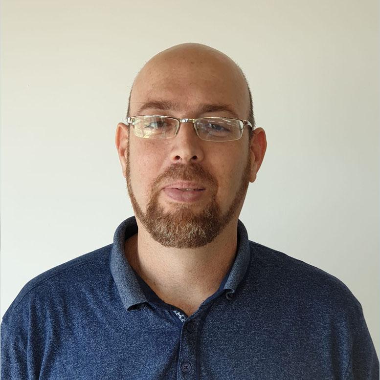 Shai Harel avatar
