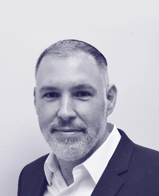 Amos Meron avatar