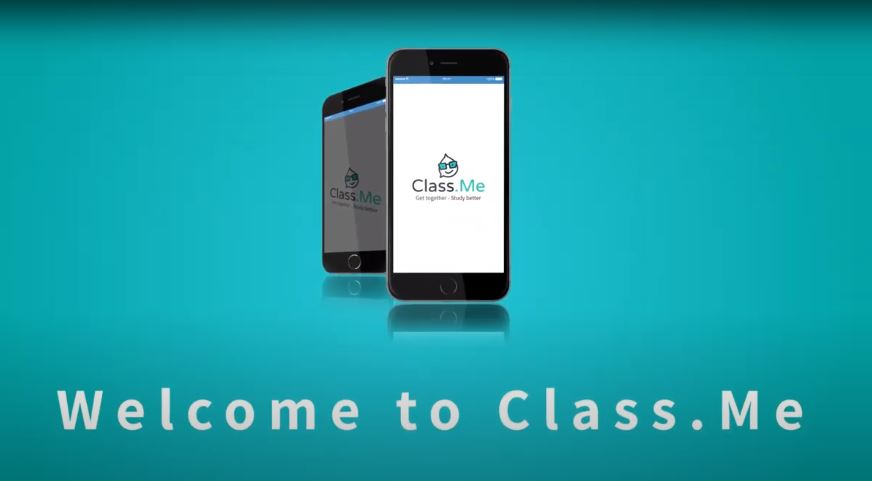 Welcome to ClassMe