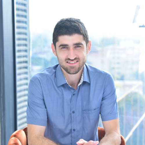 Moshe Teter  avatar