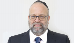 Baruch Eliezer Gross  avatar