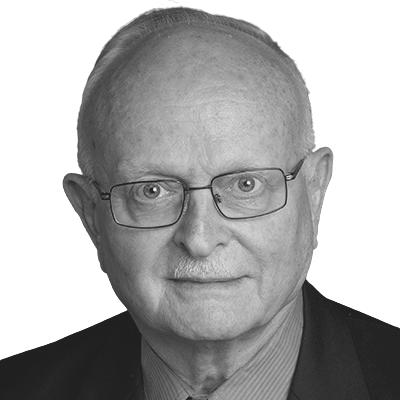 David Ivry, Maj Gen (ret.) avatar