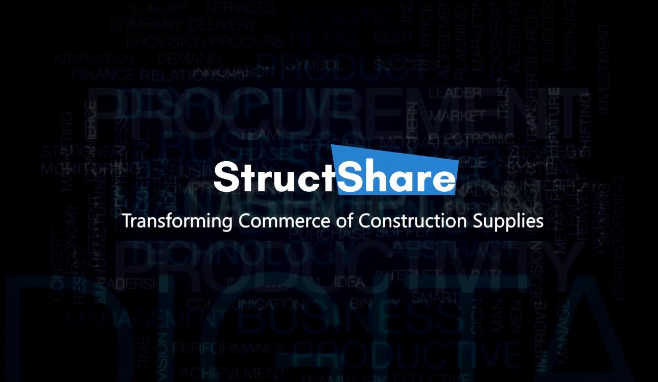 StructShare - video
