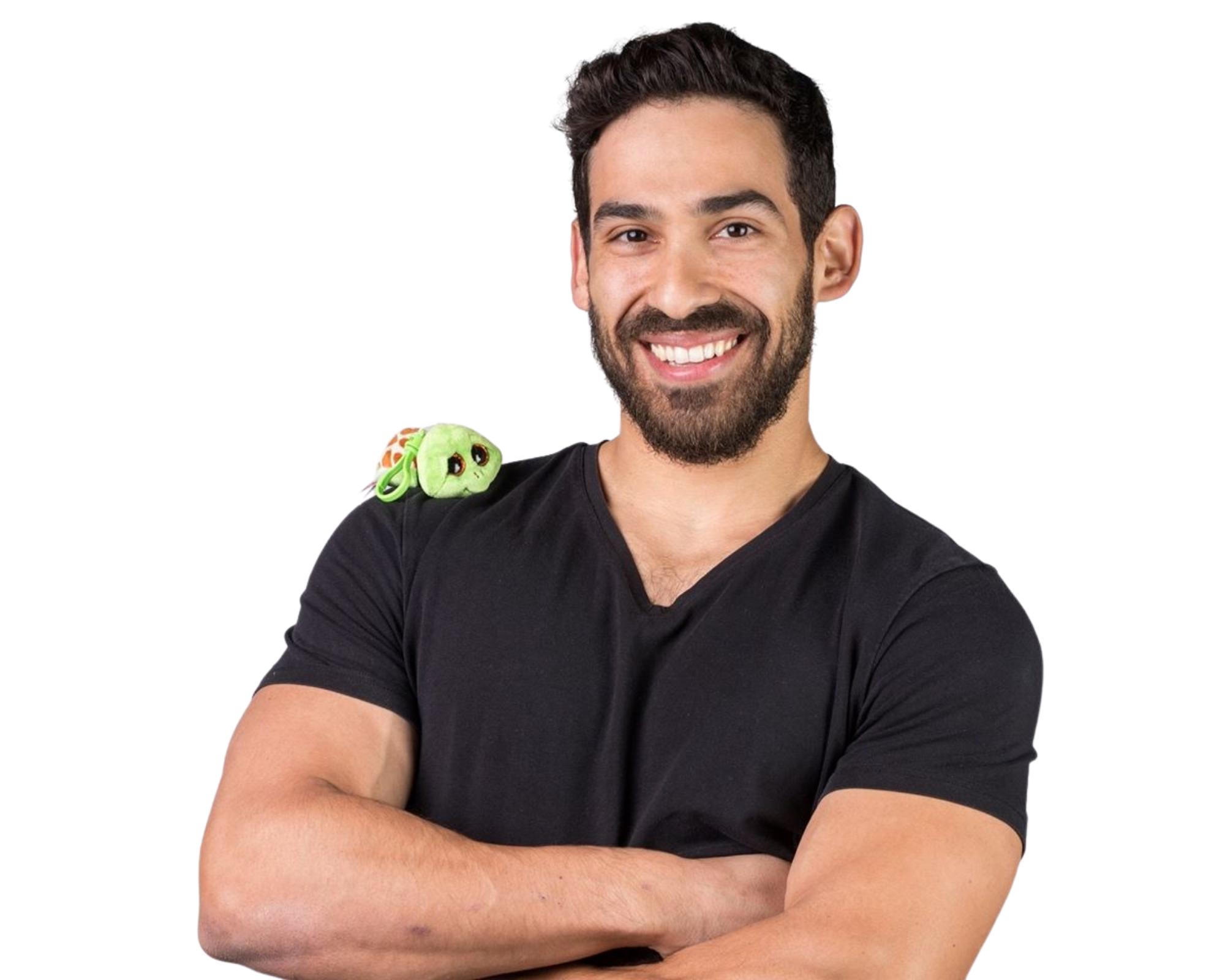 Adam Frank avatar