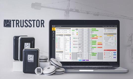 <p>Trusstor's Hardware</p>