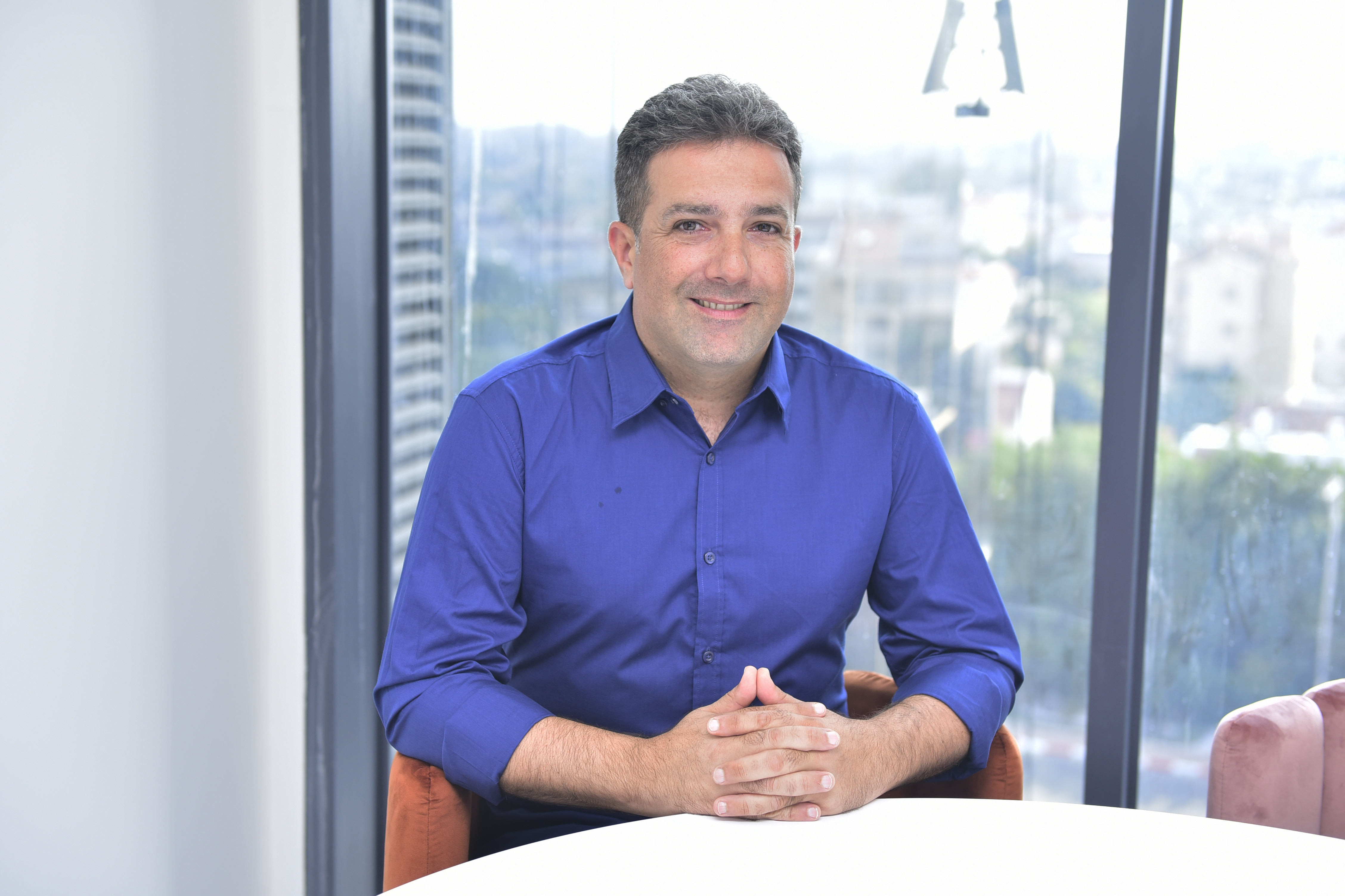<p>Meet Dror and learn how Enerjoy is delivering a new approach to motivating employees.</p>