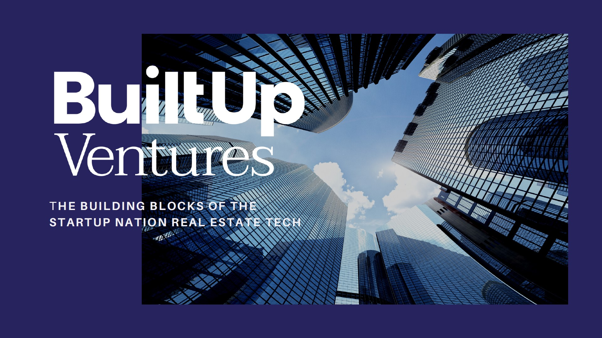 BuiltUp Ventures